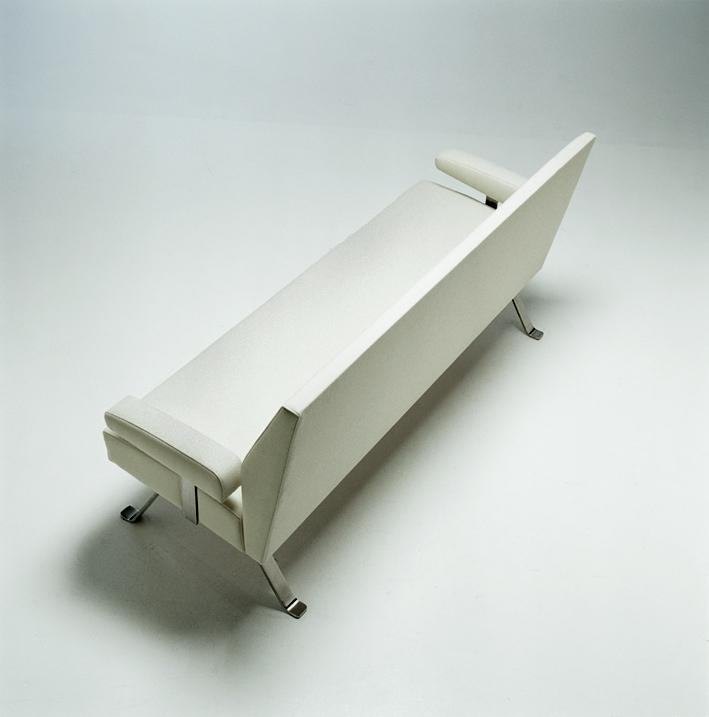 Unit sofasystem: Vivero Oy (3-personers med armlæn)