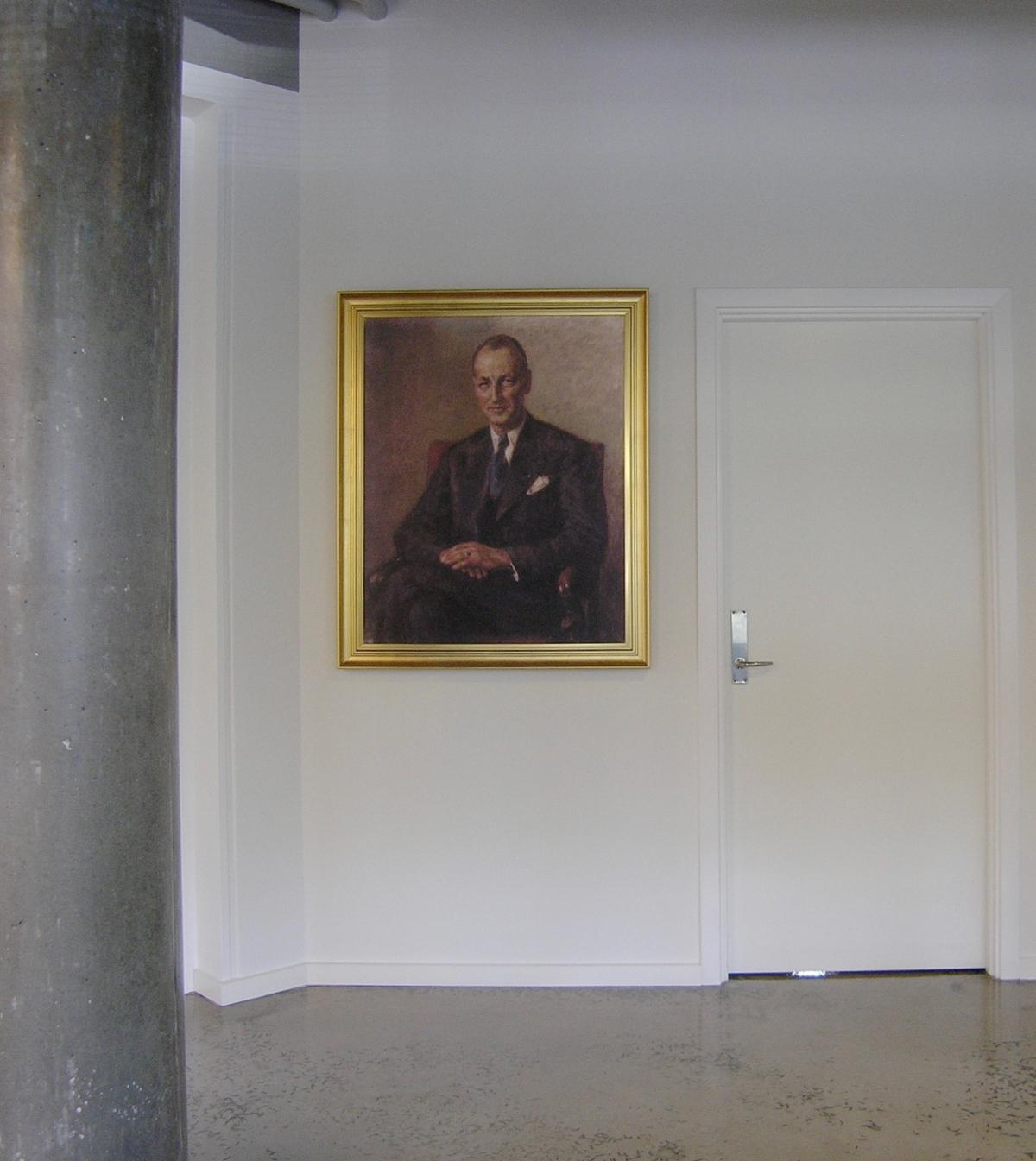 Lehmann-Nordic (maleri)