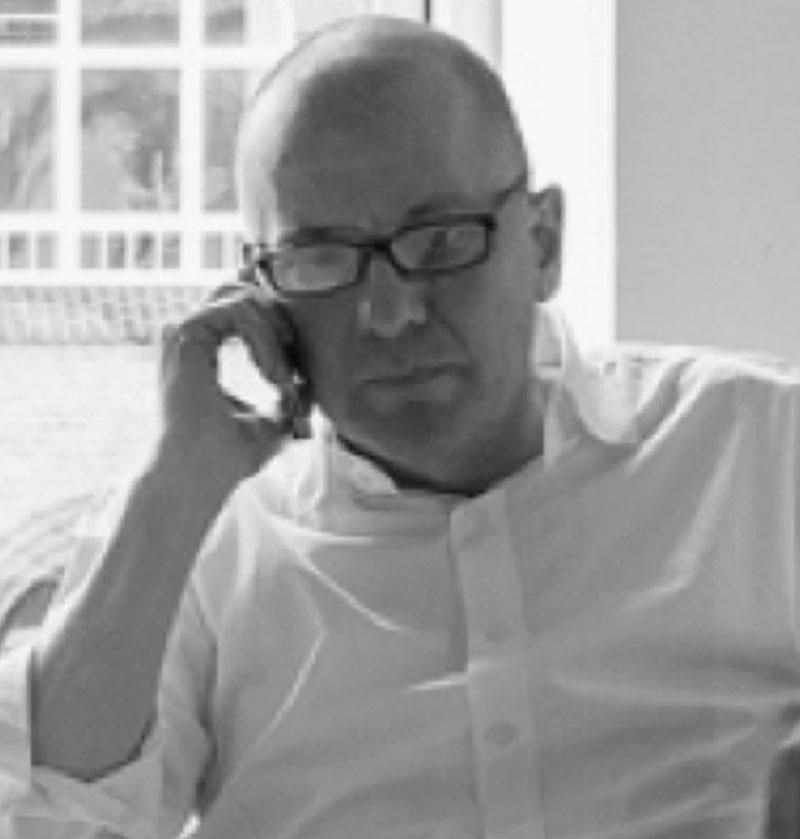 Arkitekt Lars Larsen