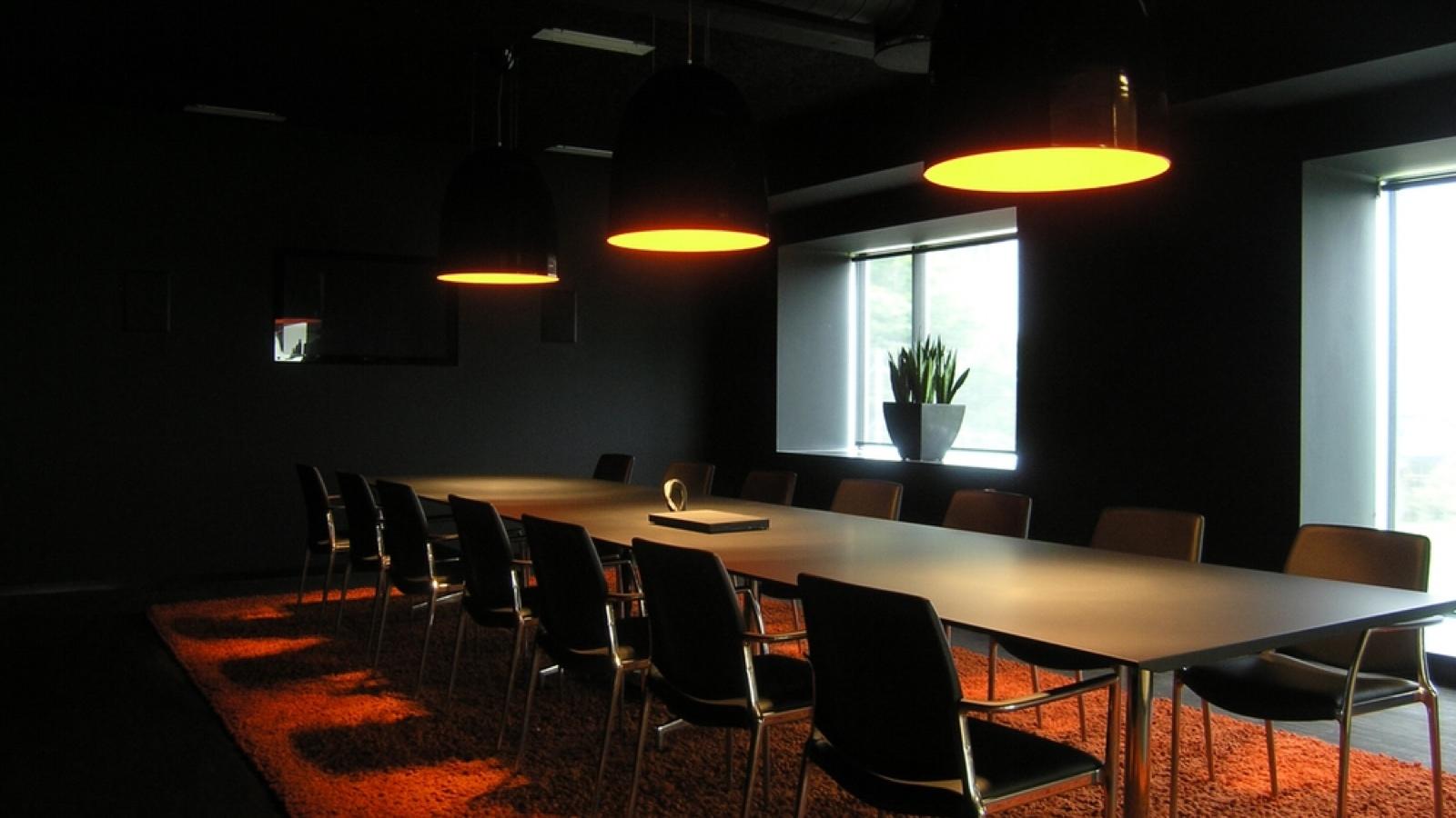 Borg & Bigum (konferencebord)