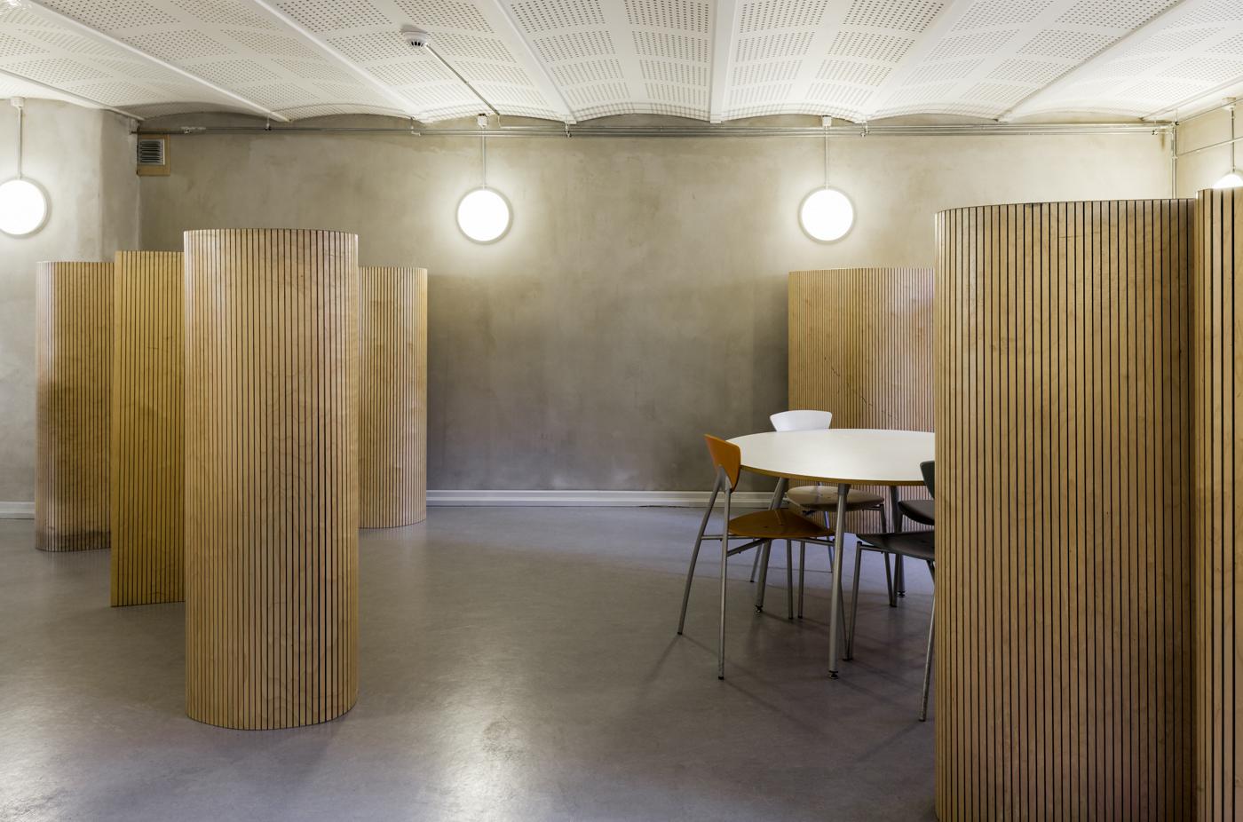 KEA København skole renovering