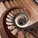 KEA – Københavns Erhvervsakademi (trappe)