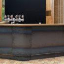 Mantzius Gården Bar Design af Teaterbar