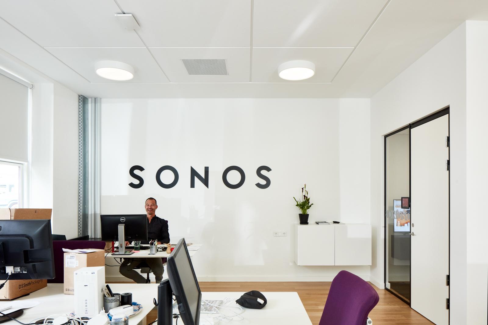 SONOS (kontor)