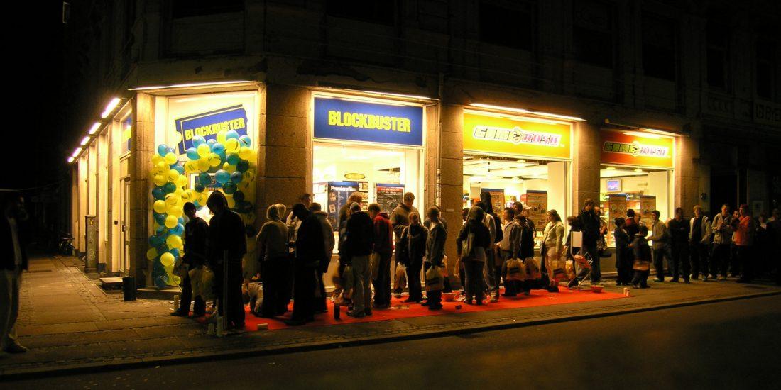 Blockbuster (butiksfront)