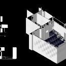 Biograf – Grand Teatret (skitse, sal) featured image