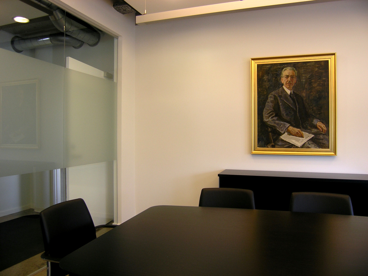 Lehmann Nordic (mødelokale)