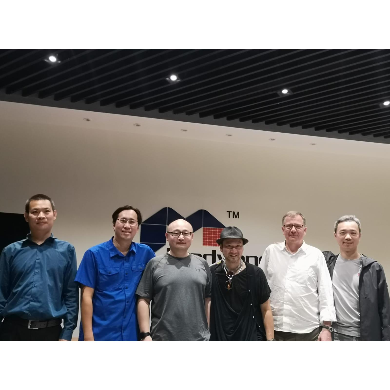Shanghai Meeting 3D Medical Printer